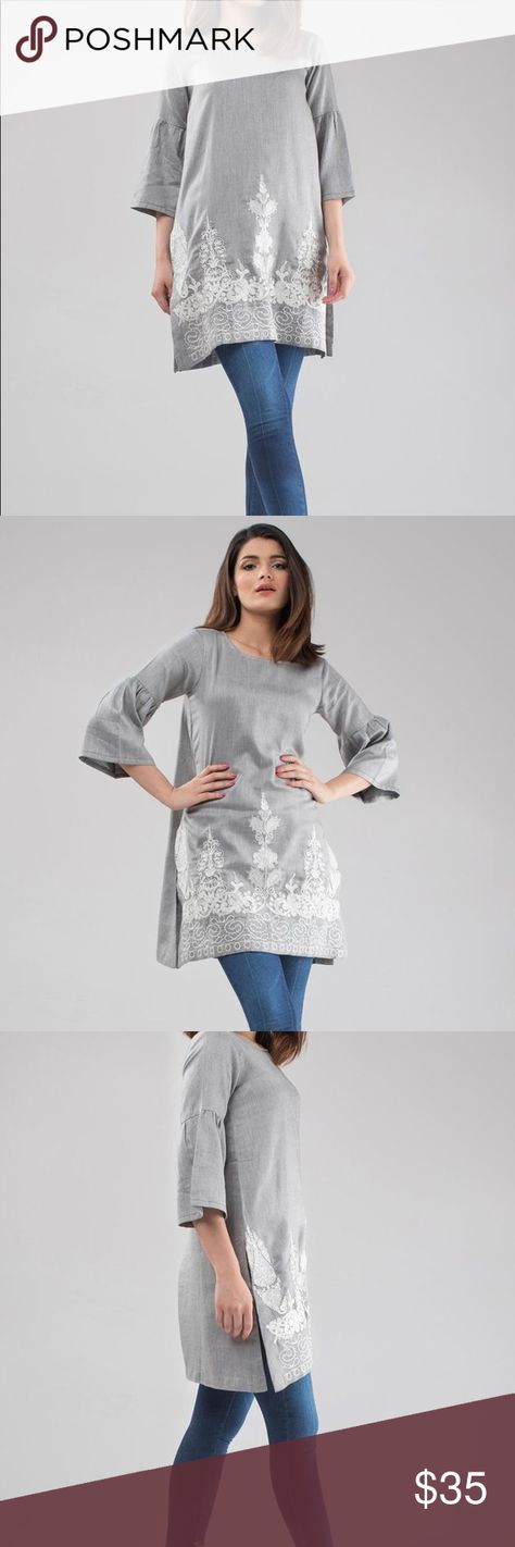 Prime List Of Kurti With Jeans Tunics Pictures And Kurti With Machost Co Dining Chair Design Ideas Machostcouk