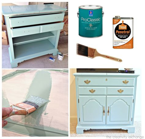 Tips For Painting Furniture With Enamel Painted Furniture Paint