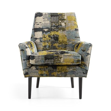Awe Inspiring Jonas Upholstered 30 Chair In Mateo Aegean Products Dailytribune Chair Design For Home Dailytribuneorg