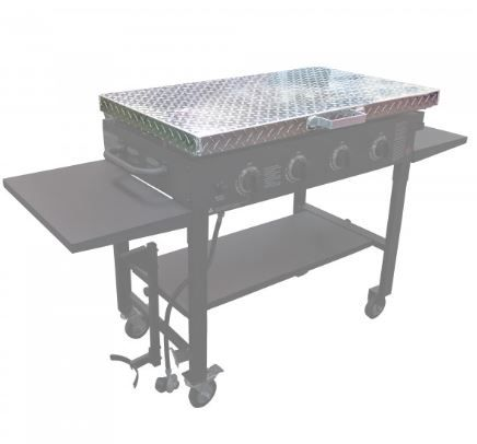 Camp Chef Ftg 600 Griddle Cover Griddle Not Included In 2020 Camp Chef Outdoor Kitchen Patio Pool Patio Furniture