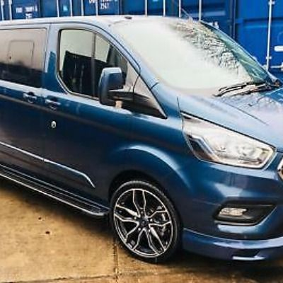 New Facelift Model Special Edition Q Sport Transit Custom L2 Lwb