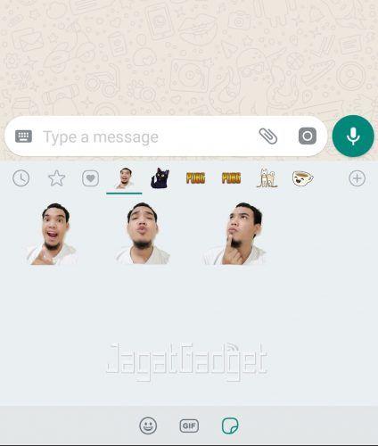 App Personal Sticker For Whatsapp Ios Sticker App Messaging App Mac Stickers