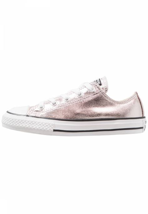 converse niña rose quarz