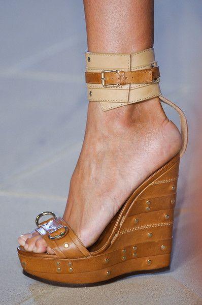 Belstaff, Spring 2013 - Best Shoes of Spring 2013 - StyleBistro