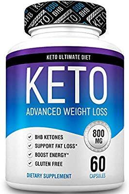 supplements to support ketogenic diet