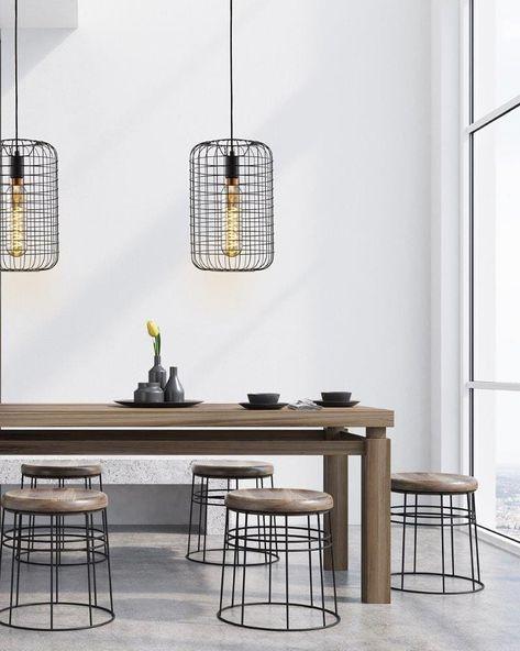Κρεμαστό Φωτιστικό Titus, μονόφωτο, με πλέγμα σε μαύρο ματ. Από τη Fischer Honsel.  Ανακαλύψτε το στο Papantoniou.gr:  shorturl.at/afy08 . . . . . . #papantoniou #papantoniougr #lightdecor #lighting_design #lightingideas #decorideas #decoration #livingroomideas #livingroomlighting #livingroomdecoration #diningroomdecor #diningroomlighting #hotellighting #hotelroomlighting #homelighting #diakosmisi #fotismos #fotistika #φωτιστικό #φωτισμός #διακόσμηση #παπαντωνίου