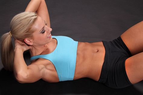 Moves for Abs