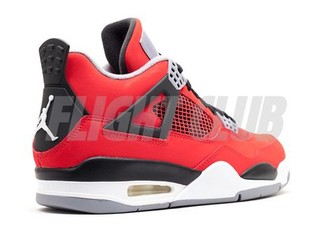 shopping finest selection huge inventory Air jordan 4 retro