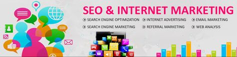 Search engine optimization (SEO) agency services Dubai, UAE