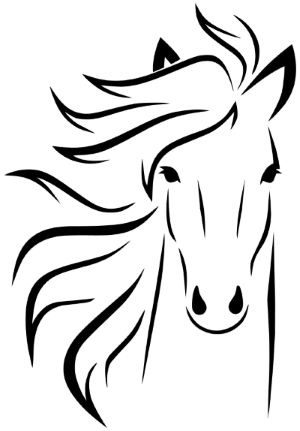 Framed Horse Glass Etching (free file) Whatcha Workin On? wood burning f Horse Art, Silhouette Stencil, Glass Etching, Silhouette Art, Art, Clip Art, Painted Rocks, Etching, Stencils