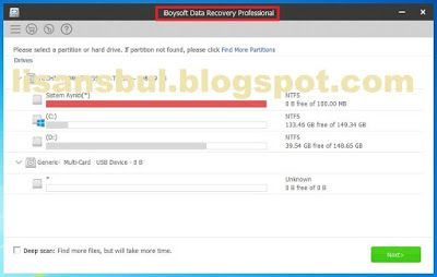 Iboysoft Data Recovery Iboysoft Free Data Recovery Software Is