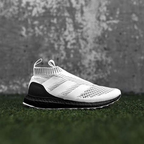 3 Adidas Ace 16 PureControl Ultra Boost Concepts by