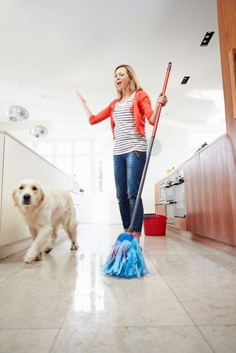 How To Make Homemade Cleaners That Are Safe For Dogs Pet Safe Floor Cleaner Pet Friendly Cleaners Homemade Floor Cleaners