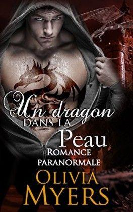 Couverture Du Livre Un Dragon Dans La Peau En 2019