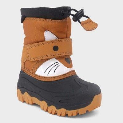Toddler Boys' Bernardo Fox Winter Boots