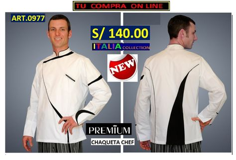 ITALIA.COLLECTION :THE ON LINE BOUTIQUE STORE: UNIFORME DE CHEF , UNIFORMES DE COCINERO ,UNIFORME PARA CHEF ,ROPA DE CHEFS,ROPA DE COCINA,UNIFORMES DE COCINERO,UNIFORME PARA RESTAURANTES,CHAQUETAS DE CHEFS,UNIFORMES PARA LOS CHEFS