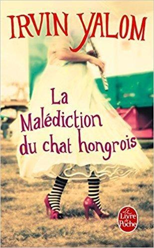 Telecharger La Mal Eacute Diction Du Chat Hongrois Gratuit Irvin Yalom Ebook Free Reading