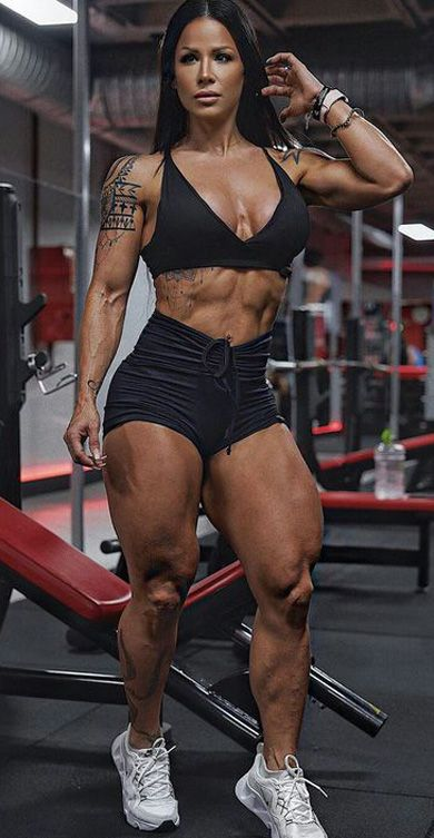 Pin By Max Hr On Muscle Fitness Motivation Iv Muscle Women Fitness Motivation Pictures Muscular Women
