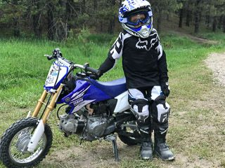 Best Dirt Bike Protective Gear For Kids A Parent S Guide Kids