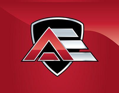 Check Out New Work On My Behance Portfolio Ae Logo Design Http