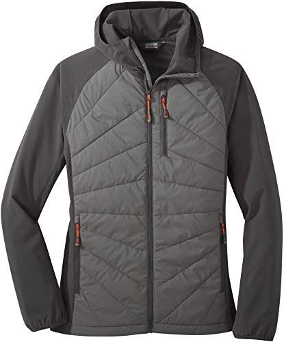 Best Seller Outdoor Research Refuge Hybrid Hooded Jacket