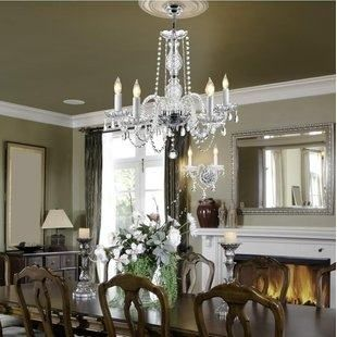 Dining Room Wall Sconce Lighting Chandelier