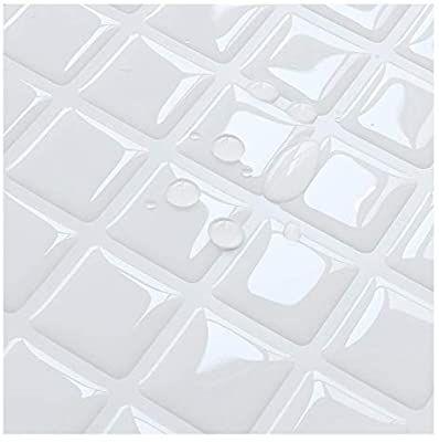 Yoillione 3d Fliesenaufkleber Mosaik Bad Fliesenfolie Kuche Selbstklebende 3d Mosaik Fliesen Sticker W Fliesen Sticker Fliesenaufkleber Mosaik Fliesenaufkleber