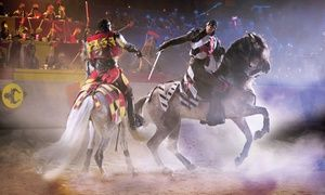Medieval Times Dinner Tournament Through January 31 Medieval Times Dinner Medieval Times Restaurant Medieval Times Knights