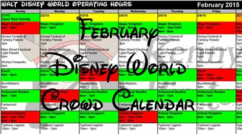 Kenny The Pirate Crowd Calendar 2022.Disney World Crowd Calendar February 2020 L Kennythepirate Com Disney World Crowd Calendar Crowd Calendar Disney World Parade