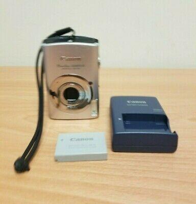 Canon Powershot Sd870 Is 8mp Digital Elph Camera W 3 8x Powershot Canon Powershot Digital
