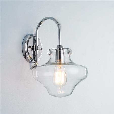 the mascot schoolhouse sconce mounting in 975 galvanized triple rh pinterest com