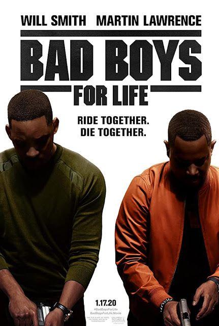 Bad Boys For Life 2020 R 2h 4min Action Comedy Crime Peliculas Completas Peliculas Completas En Castellano Peliculas Completas Gratis