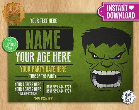 List Of Pinterest Incredible Hulk Printables Superhero Images