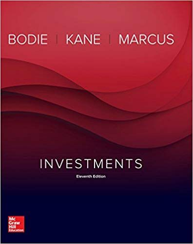 Investments 11th Edition Ebook Cst In 2020 Investing