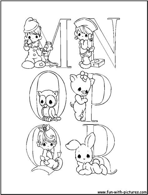 Images Precious Moments Coloring Pages Alphabet Coloring Pages Coloring Pages