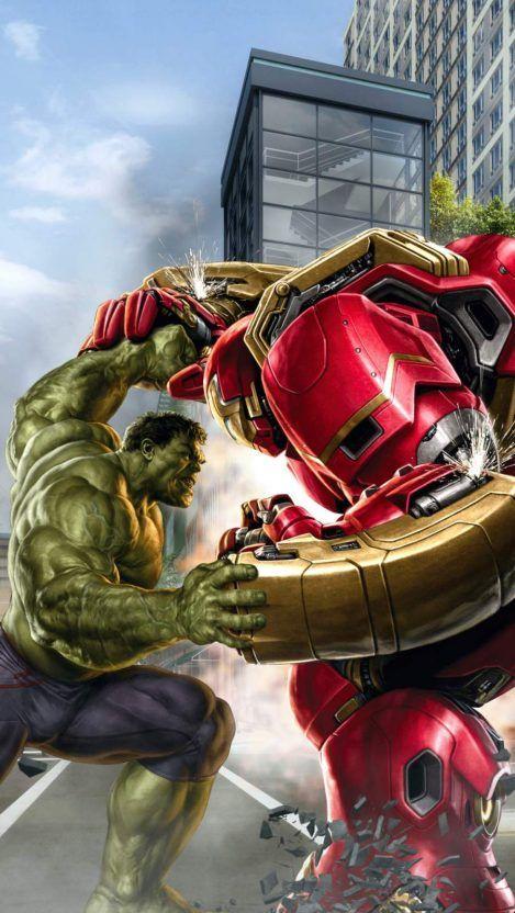 Joker 4k Iphone Wallpaper Marvel Wallpaper Hd Hulk Vs