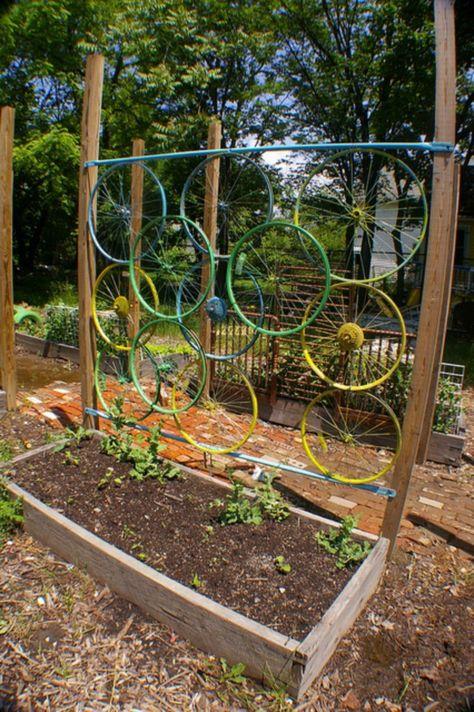33 Sweet Simple School Garden Design Ideas Page 4 Of 35 Easy Garden School Garden Small Garden Design