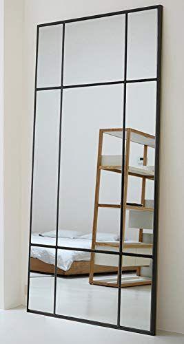 35+ Spiegel gross schwarzer rahmen Sammlung