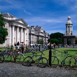 Top 20 free things to do in Dublin - Lonely Planet.  You say free and I'm there!
