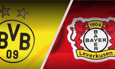 Karsilasma Borussia Dortmund Bayer 04 Leverkusen Tarihi 21