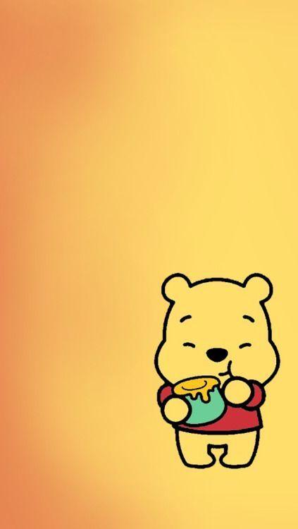 Iphone Wallpaper Winnie The Pooh Iphone Wallpaper