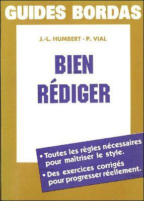 Telecharger Gratuitement Le Livre Pdf Bien Rediger Top