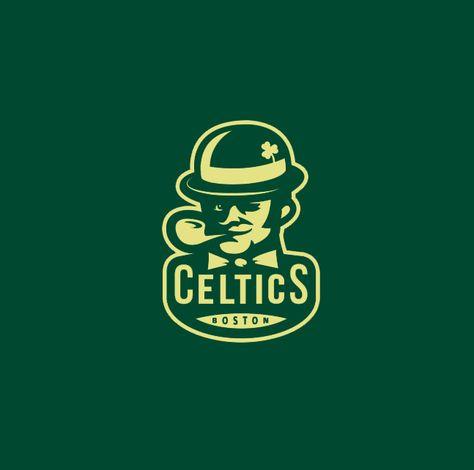 Boston Celtics rebranding