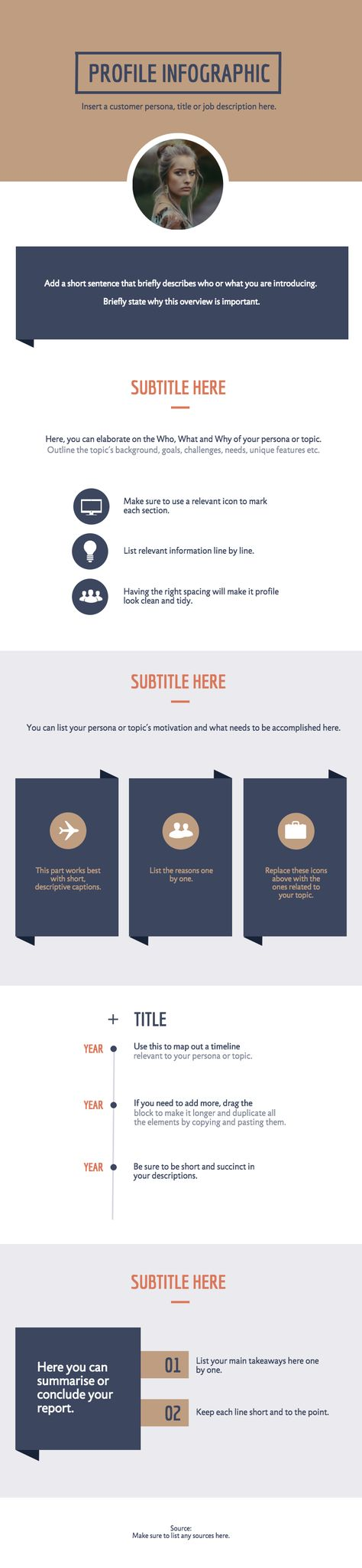 Milestones Are Worth Celebrating And This New Infographic Template