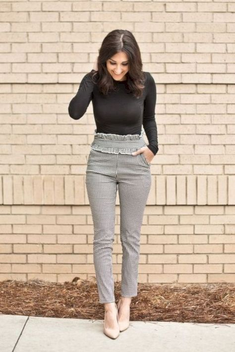 Womens business casual outfits, office attire women professional outfits, p