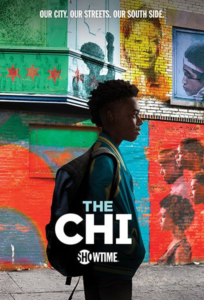 The Chi Faves In 2019 Black Tv Shows Tv Series To Watch