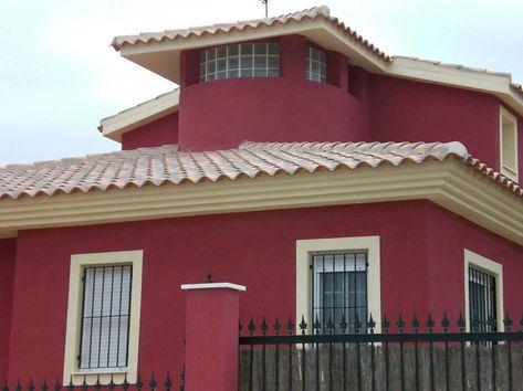 70 Ideas De 70 Colores Para Exteriores De Casas 2020 Exteriores De Casas Casas Pintadas Como Construir Una Casa