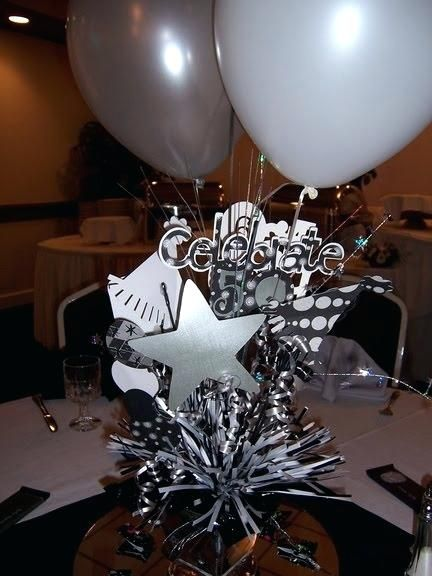 Pin On Party Decoration