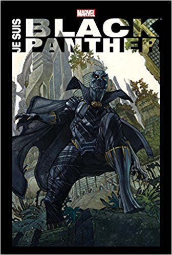 Je Suis Black Panther Collectif Livres Black Panthers Panther Marvel Comics