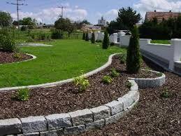 15 Gartengestaltung Mit Randsteine Gartengestaltung Garten Garten Landschaftsbau